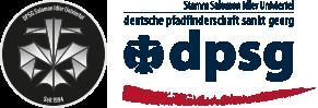 Logo der Pfadfinder der DPSG Salomon-Idler-Univiertel aus Augsburg
