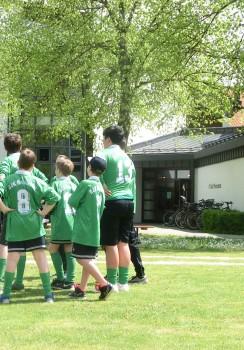 2016.05.22 Völkerballturnier-Pfarrei